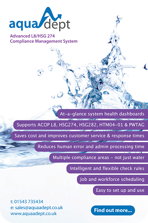 aquaAdept Compliance Management System