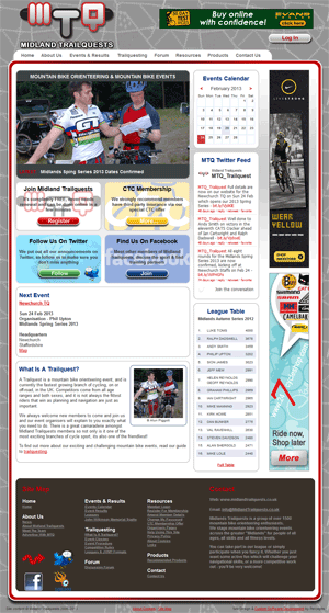 MTQ Home Page